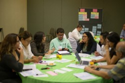 Sonora presents projects that contribute to the NDC
