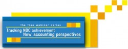 Webinar Tracking NDC Achievement: Tracking NDC Progress through Policies and Measures